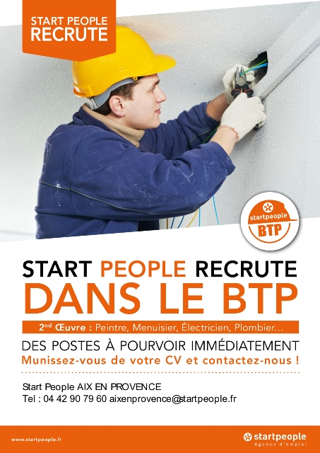 emploi vendeuse orange 84
